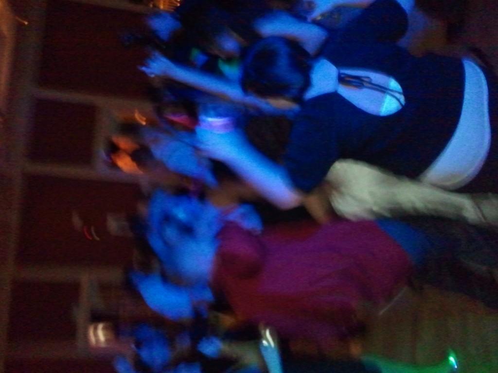 dancing in Jacksonville dj